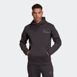 Z.N.E. Pullover Erkek Siyah Sweatshirt
