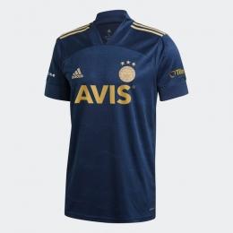 Fenerbahçe SK 20/21 Mavi Takım Forması