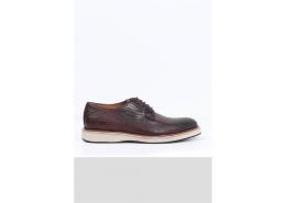 Angel Erkek Kahverengi Casual Ayakkabı