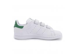 Stan Smith Çocuk Beyaz Spor Ayakkabı (M20607)