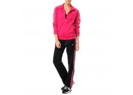 Clima Knit Suit Kadın Pembe Eşofman Takımı