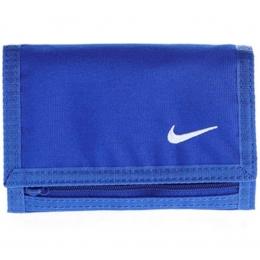 Nike Basic Koyu Mavi Spor Cüzdan (N.IA.08.413.NS)