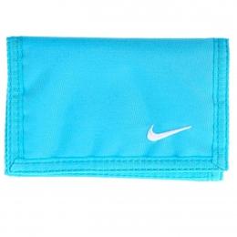 Nike Basic Mavi Spor Cüzdan (N.IA.08.429.NS)