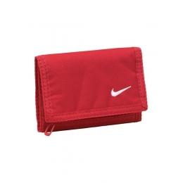 Nike Basic Unisex Kırmızı Cüzdan (N.IA.08.696.NS)