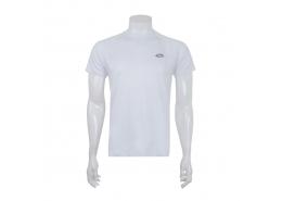 Denise Erkek Beyaz Antrenman Tişörtü