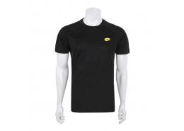 Reed Tee Pl Erkek Siyah Spor Tişört