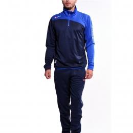 Suit Solista II Hz Pl Erkek Lacivert Eşofman Takımı