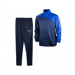 Suit Solista Camp II Erkek Lacivert Eşofman Takımı