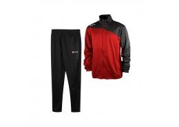 Suit Solista Camp II Erkek Kırmızı Eşofman Takımı