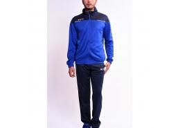 Suit Shine Camp II Erkek Mavi Eşofman Takımı (R4233)
