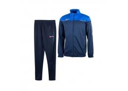 Suit Shine Camp II Erkek Mavi Eşofman Takımı (R4238)