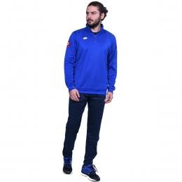Suit Delta Hz PL Erkek Mavi Eşofman Takımı