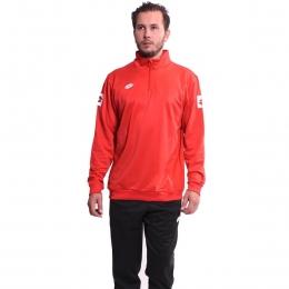 Suit Delta Hz PL Erkek Kırmızı Eşofman Takımı