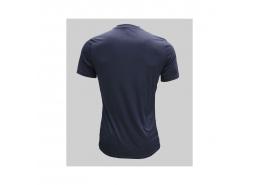 Delta Pl Erkek Lacivert Spor Tişört