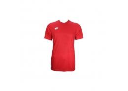 Delta Pl Erkek Kırmızı Spor Tişört