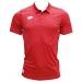 Delta PL Erkek Polo Yaka Kırmızı Tişört