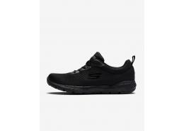Flex Appeal 3.0-Fırst Insight Kadın Siyah Spor Ayakkabı (S13070 BBK)
