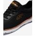 Flex Appeal 3.0 Kadın Siyah Spor Ayakkabı (S13070 BKRG)
