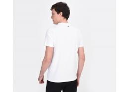 Graphic Tee'S M You Will Print Beyaz Tişört (S201199-100)