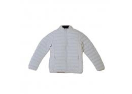 Outerwear W Lightweight Jacket Kadın Beyaz Birch Mont