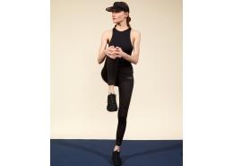 Legging W Ankle Legging Kadın Siyah Tayt (S211270-001)
