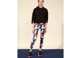 Lw Fleece Kadın Siyah Sweatshirt (S211277-001)