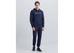 New Basics Erkek Lacivert Sweatshirt (S212266-410)