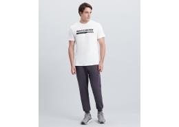 Skechers New Basics Erkek Gri Eşofman Altı (S212268-003)