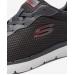 Flex Advantage 3.0 Erkek Gri Spor Ayakkabı (S232073 CCRD)