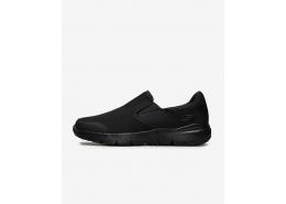 Flex Advantage 3.0 - Osthurst Erkek Siyah Spor Ayakkabı (S52962 BBK)