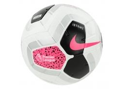 Premier League Strike Beyaz Futbol Topu (SC3552-101)