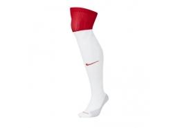 Türkiye Stadyum İç Saha Beyaz Futbol Çorabı (SK0258-100)