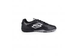 Solista 700 Erkek Siyah Halı Saha Ayakkabısı