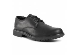Stormbucks PT Oxford Erkek Siyah Klasik Ayakkabı