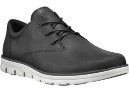 Bradstreet 5 Eye Ox Erkek Siyah Günlük Ayakkabı