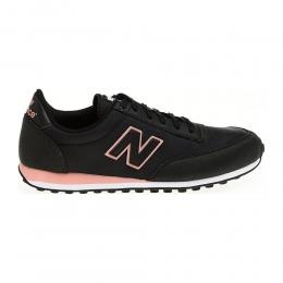 410 Kadın Siyah Spor Ayakkabı