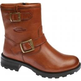 Z1693 Deri Watertight Çizme