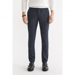 Avva Lacivert Erkek Pantolon