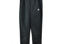 Base Plain Pant Erkek Siyah Eşofman Altı (AB7084)