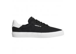 3MC Vulc Erkek Siyah Spor Ayakkabı