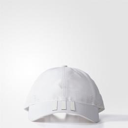 6P 3S Clmco Cap Beyaz Şapka