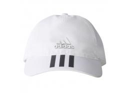 6P 3S Clmlt Cap Beyaz Şapka