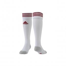 Adisocks 12 Beyaz Futbol Çorabı (Tozluk)