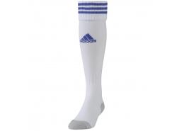 Adisocks 12 Erkek Beyaz Futbol Çorabı