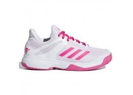 Adizero Kız Çocuk Beyaz Tenis Ayakkabısı