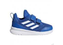 AltaRun CF Bebek Mavi Spor Ayakkabısı
