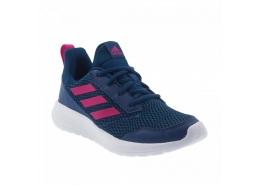AltaRun K Kadın Mavi Spor Ayakkabısı