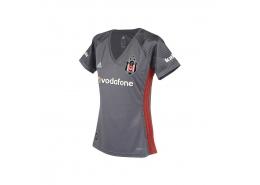 Beşiktaş 2017-18 Kadın Gri Forma