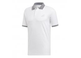 Club Polo Erkek Beyaz Spor Tişört