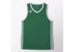 Commander Jer Erkek Yeşil Basketbol Forması